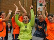 Handball: Erleichterung nach erstem Saisonsieg