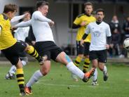 Fußball: Was von den Derbys übrig blieb