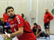 Handball: TSV Göggingen beweist Moral