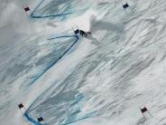 Ski Alpin: Ski-Asse starten in Olympia-Winter