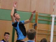 Volleyball-Bezirksklasse: Inchenhofen schlägt wieder auf