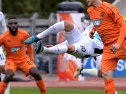 Regionalliga Südwest: Aus allen Lagen