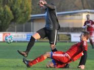 Kreisliga Augsburg: TSV Zusmarshausen kommt aus dem Straucheln nicht mehr heraus