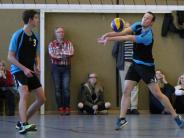 Volleyball-Bezirksklasse: Leahad nimmt neue Liga an