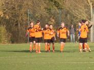 Fußball-Kreisliga Nord: Maihingen jubelt im Nordries-Derby