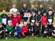 """Fußball: Ein """"Perspektivteam"""" des FC Ingolstadt"""