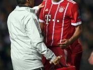 Champions League: Javi Martínez wird zur Symbolfigur des wiedererstarkten FC Bayern
