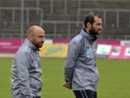 Regionalliga Südwest: Vor Spiel gegen Stadtallendorf: Das Grübeln der Ulmer Spatzen