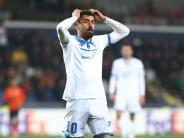 Europa League: TSGHoffenheim wieder mit spätem Gegentor: 1:1 in Istanbul