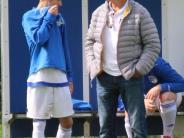 Fußball: Wird Großaitingen zum Stolperstein?
