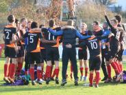 Fußball-Nachlese: Aufsteiger tanzt durch die Liga