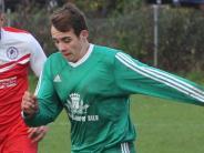 Fußball: Fupa: Ecknacher Duo führt Top-Elf an