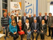 BLSV-Kreistag: Eine starke Dachorganisation