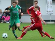 Fußball-Landesliga Südwest: Komfortable Ausgangslage
