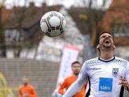 Regionalliga Südwest: Ulmer Spatzen gegen Stadtallendorf: Wieder nur Unentschieden