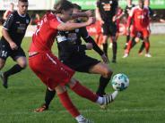 Fußball-Bayernliga: Rain stolpert über Traunstein