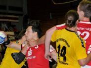Handball: Vöhringen trifft auf Gegenwehr