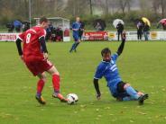 Fußball-Kreisliga Nord: Möttingen macht Reimlingen nass