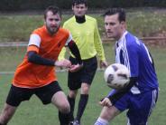 Fußball in der Nachbarschaft: TSV Herbertshofen rutscht in die Gefahrenzone