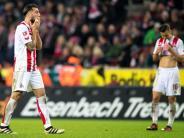 Niederlage gegen Hoffenheim: 1. FC Köln trauert nach 0:3 und feiert Karneval