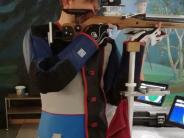 Luftgewehr: Bergheim überrascht gegen den Spitzenreiter