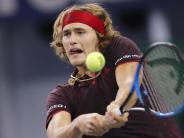 Tennis-WM in London: Gegen diese Stars muss Zverev bei den ATP Finals bestehen