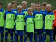 Jugendfußball: Aindlinger U19 feiert Heimsieg