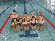Schwimmen: Vorbereitung auf die Höhepunkte