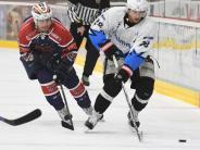"""Eishockey-Landesliga: """"Solche Phasen gehen vorüber"""""""