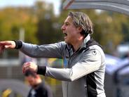 Regionalliga Südwest: Vor Spiel gegen Waldhof Mannheim: Spatzen hadern mit den Ansprüchen