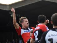 Fußball-Landesliga: Aindling hat Heimsieg im Blick