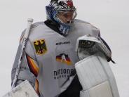 Eishockey: Eiskalt gegen heiße Russen