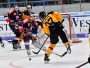 Nach Debakel: Eishockey-Team mit zweiter Niederlage bei Olympia-Test