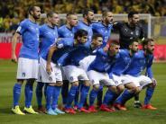 Vor Playoff-Rückspiel: «WMohne Italien nicht möglich» - Hoffen auf ein Wunder