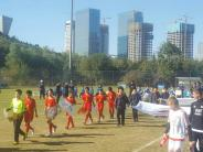 Fußball: Tore und Nudeln satt