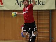 Handball-Bezirksoberliga: Aichach hebt ab