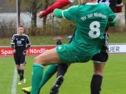 Fußball-Landesliga Südwest: Nur nicht abheben