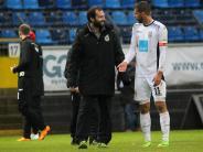 Regionalliga Südwest: Ulmer Spatzen gegen Waldhof Mannheim: Verloren, aber zufrieden