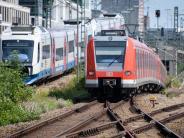 München: Münchner S-Bahn-Verkehr soll stark ausgebaut werden