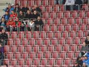 FC Augsburg: Der FCA hat ein Zuschauerproblem