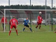 Fußball-Nachlese: Hollenbach streckt sich vergebens