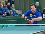 Tischtennis: Timo Boll und Co. begeistern in Mindelheim