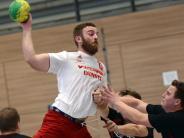 Handball: Diesmal nicht aufzuhalten
