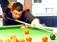 """Snooker: Die letzte """"Schwarze"""" will nicht fallen"""