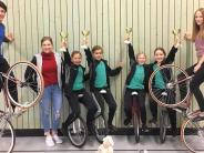 Radsport: Perfekter Abschluss der Vorbereitung