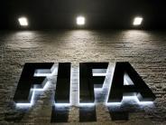 Korruptionsskandal: FIFA sperrt drei Funktionäre wegen Bestechung und Korruption