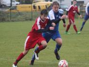 Jugendfußball: SG Hollenbach/Petersdorf glückt irre Aufholjagd
