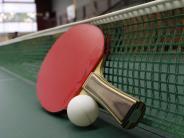 Tischtennis: TSG-Frauen kommen in Fahrt