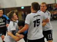 Handball: Meitingen packt kräftig zu
