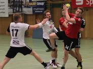 Handball: Aichach visiert Derbysieg an